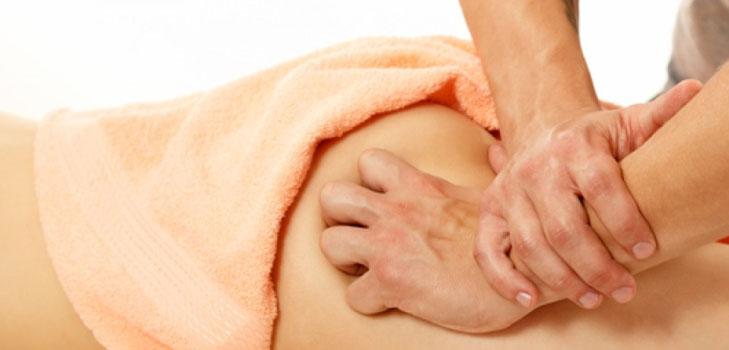 Должны ли оставаться синяки после массажа