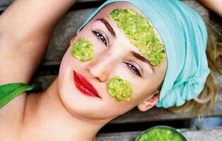 6 чудодейственных средств для борьбы с пигментными пятнами здоровье,красота,уход за кожей