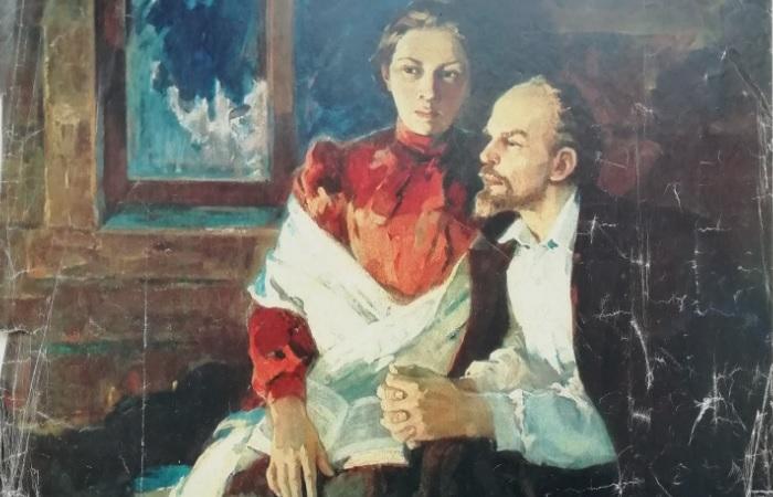 Почему за годы преследований Ленин прилично прибавил в весе