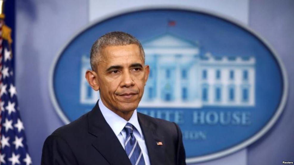 Обама: вмешательство России в выборы в США было тщательно подготовлено