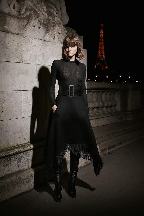 Какие юбки будут популярны этой осенью: 9 трендов высокой моды