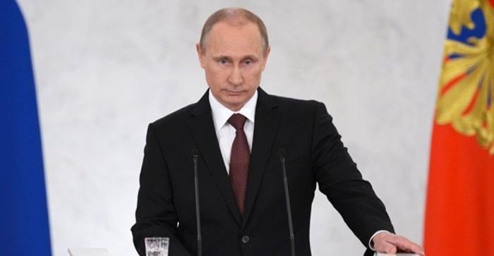 Владимир Путин обозначит при…