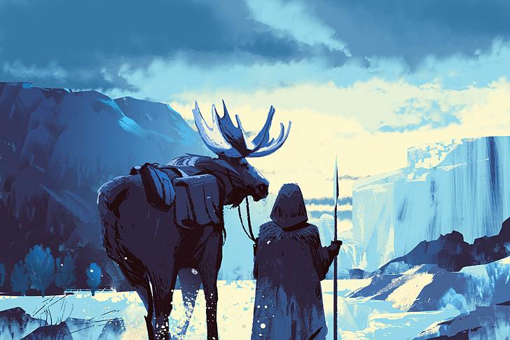 20 отличий книг от сериала -Игра престолов-, которые открывают всю авторскую задумку с другой стороны
