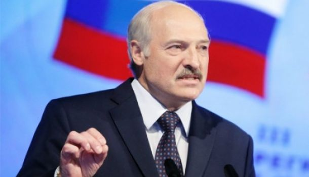 Лукашенко отмёл «попытки включить Белоруссию в состав России»