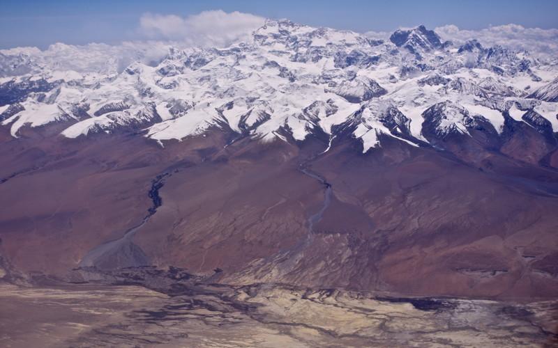 Тибетское плато география, интересное, первооткрыватели, планета земля