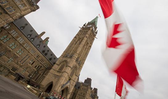 Россия отреагирует на санкции Канады на основе взаимности