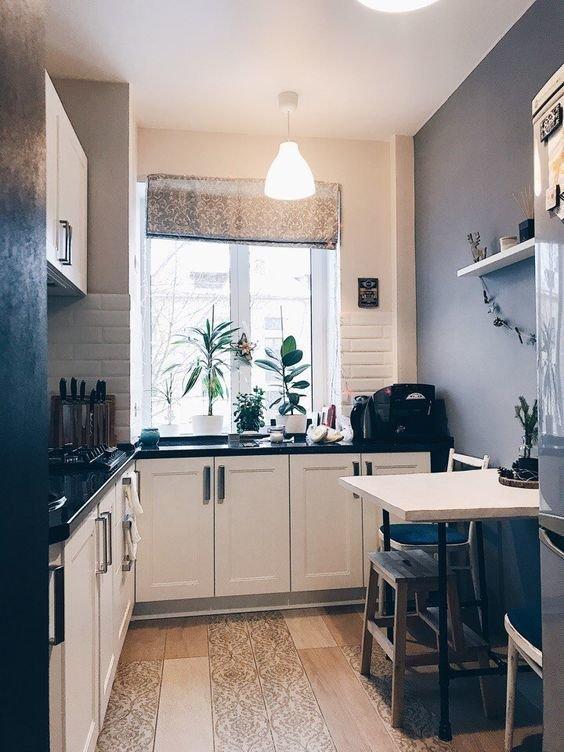 10. дизайн, идеи дизайна, интерьер, кухня, маленькая кухня