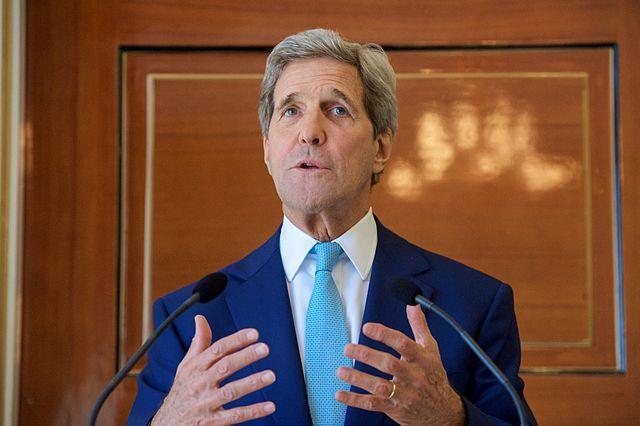 Тайна Керри. Госсекретарь США готов был признать Крым российским?