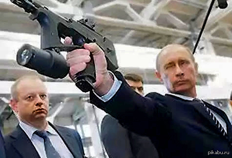 Народ ждёт от Путина более ж…