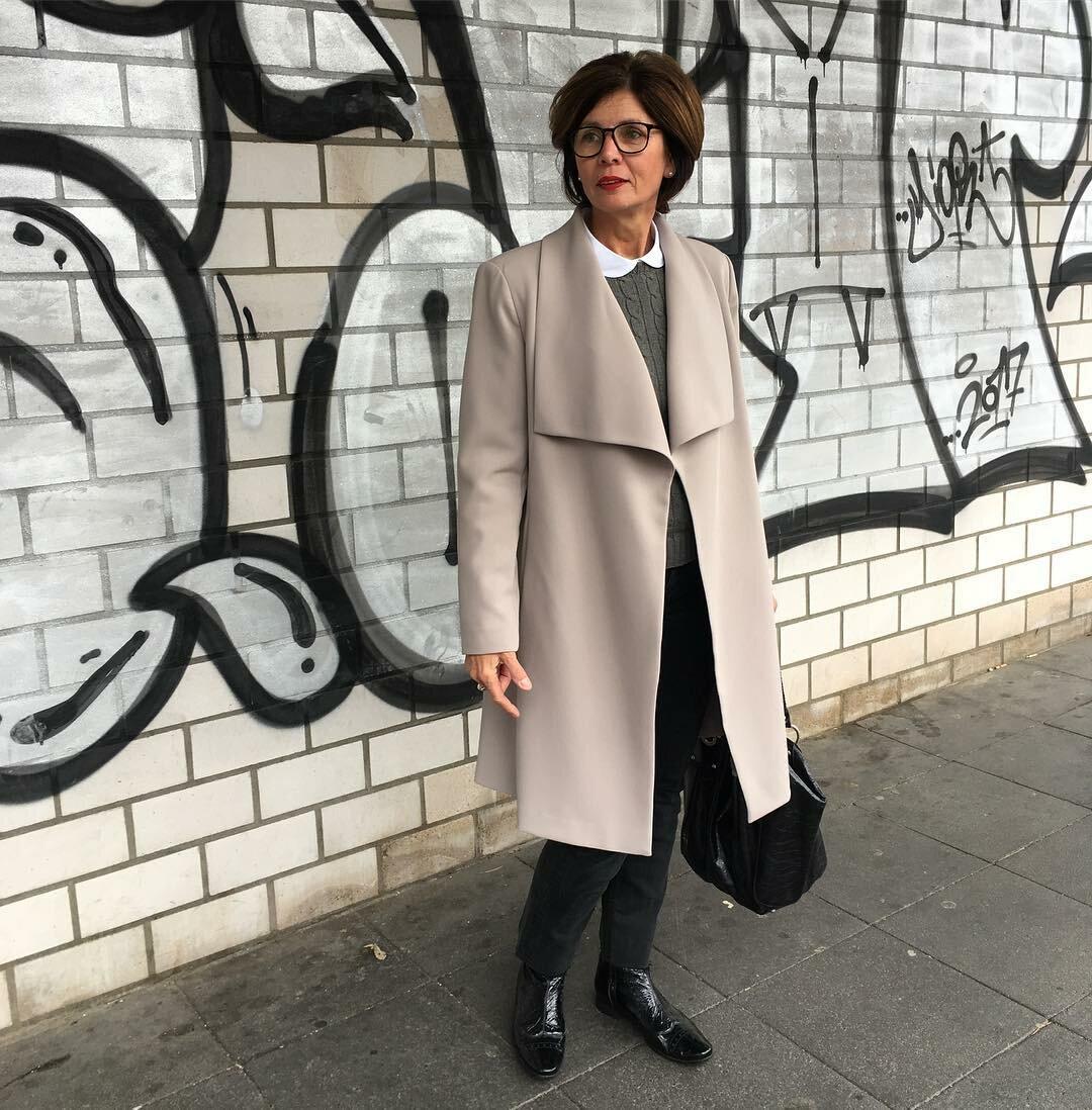 Весна 2020: безупречный минимализм для женщин 50+ гардероб,мода и красота,модные образы,модные тенденции,одежда и аксессуары,стиль