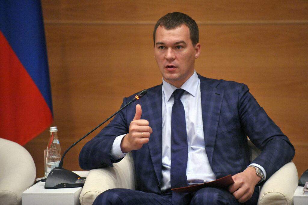 Дегтярев раскрыл мотивы Путина при запрете прогона кругляка в Китай