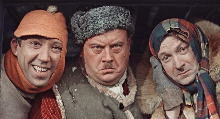 Трус, Балбес и Бывалый: история знаменитой тройки