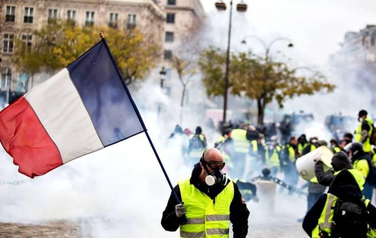 Франция расследует причастно…
