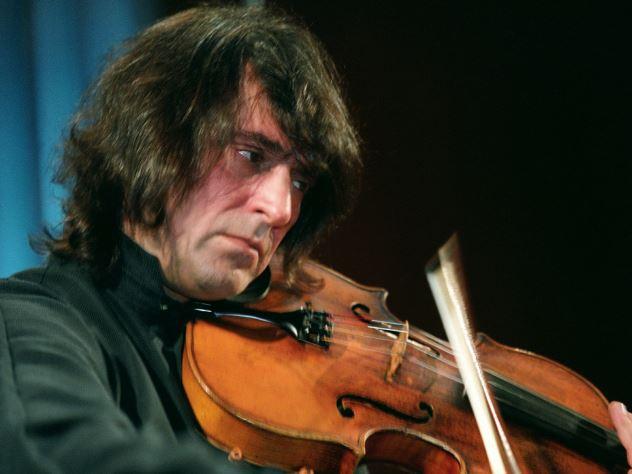 Юрий Башмет и «Солисты Москвы» дадут единственный концерт в регионе