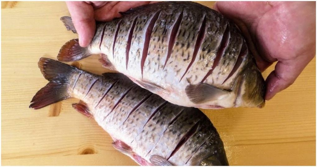 Больше рыбу не жарим. Рыба для гурманов: секретный маринад плюс несколько нюансов кулинарные хитрости,рыбные блюда