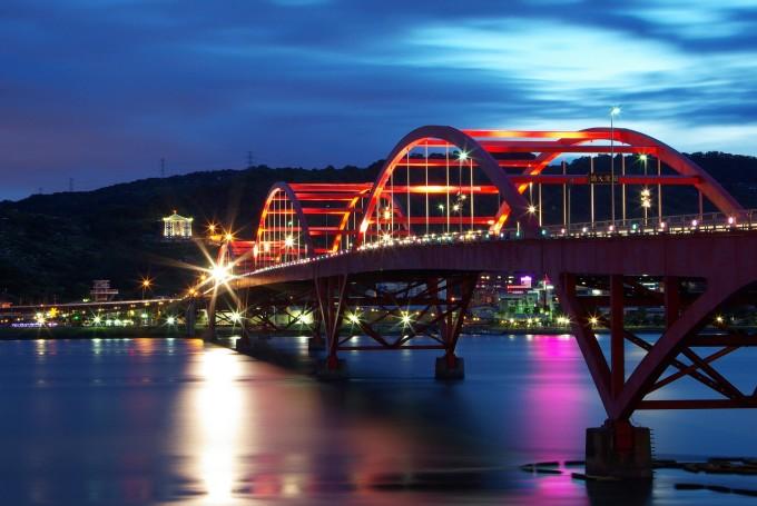 Самые удивительные мосты в мире авиатур