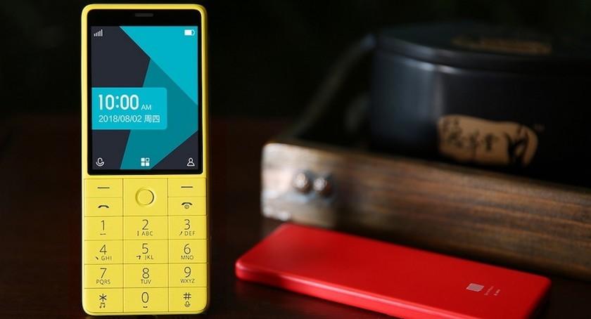 Google разрабатывает Android для кнопочных телефонов android,google,гаджеты,технологии