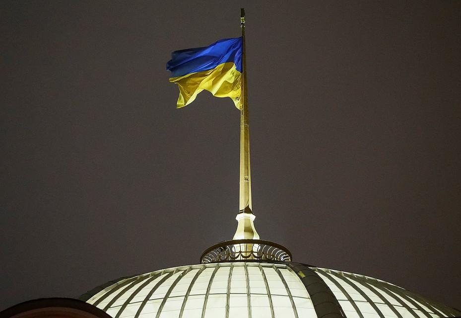 Украина хочет взыскать с России ренту за земли Юрия Долгорукова