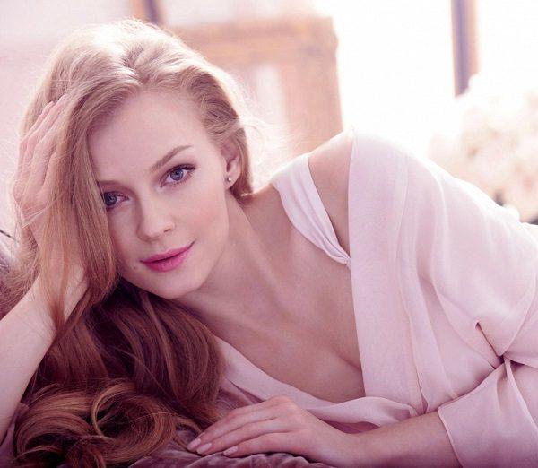 Красавицы российского кино , которые дадут фору любым голливудским звездам