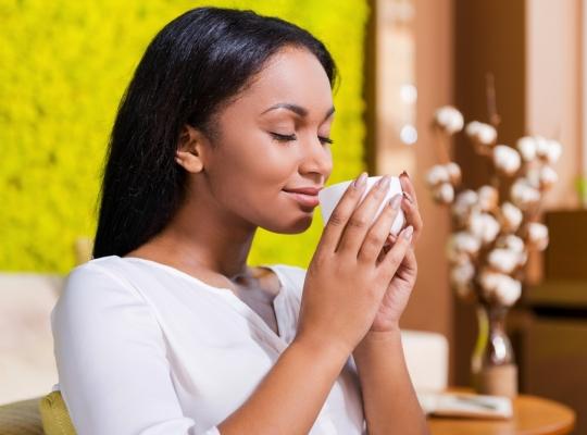 10 способов сделать так, чтобы дома приятно пахло