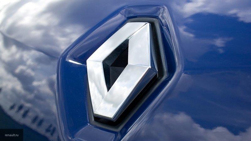 Renault показал обновленный ситикар Twingo 2019 года