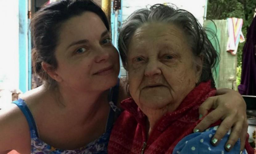 Бабушка Наташи Королевой умерла после объявления певицы персоной нон грата на Украине