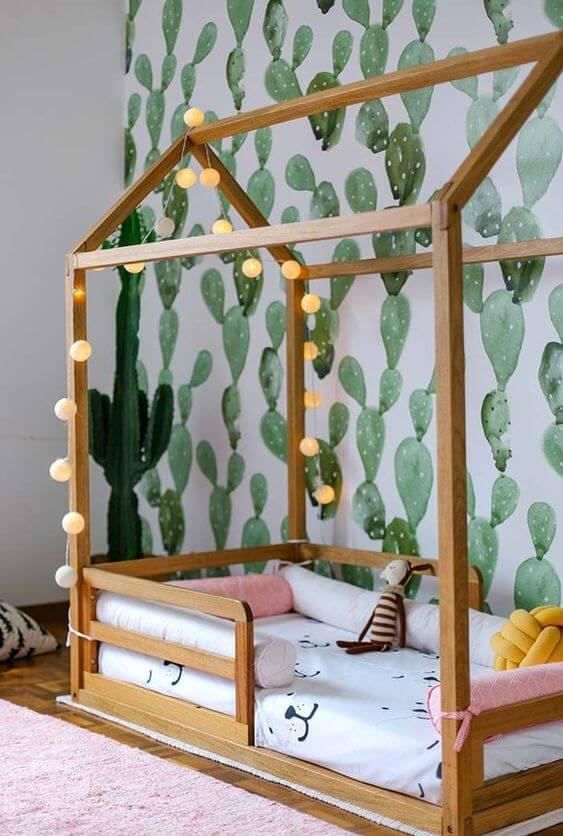 Стильные варианты освещения комнаты