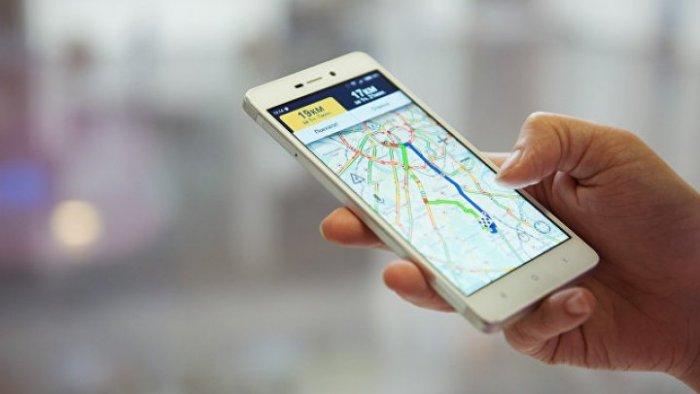 В нашей повседневной жизни уже не обойтись без смартфона с GPS. /Фото: media.publika.md