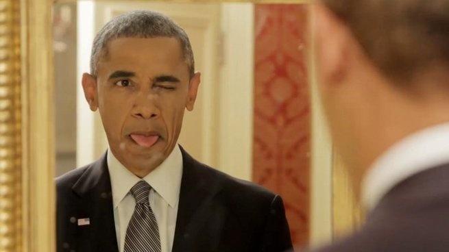 По поводу свистопляски Обамк…