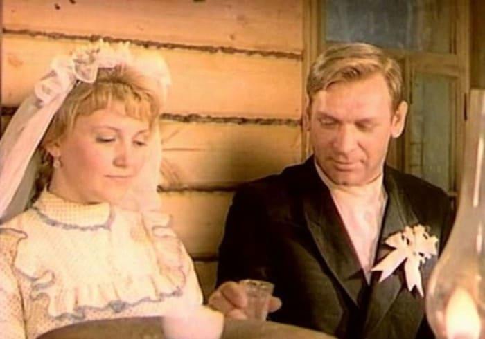 Кадр из фильма *Тени исчезают в полдень*, 1971-1973 | Фото: tvc.ru