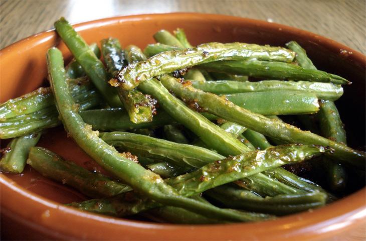 10 блюд, в которых чеснока никогда не бывает много