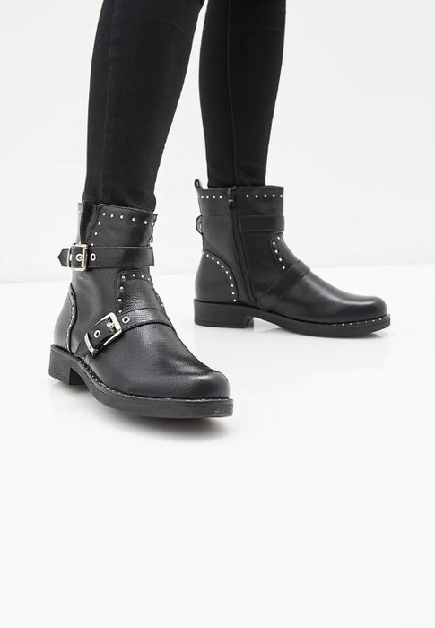 Ботинки, Ideal Shoes, 1 050руб. (Lamoda)