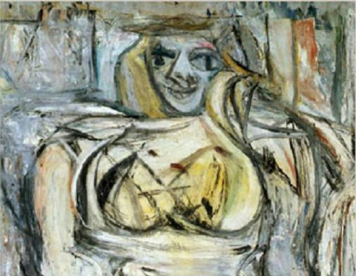 Willem-de-Kooning's-Woman-III-560x800заглавная
