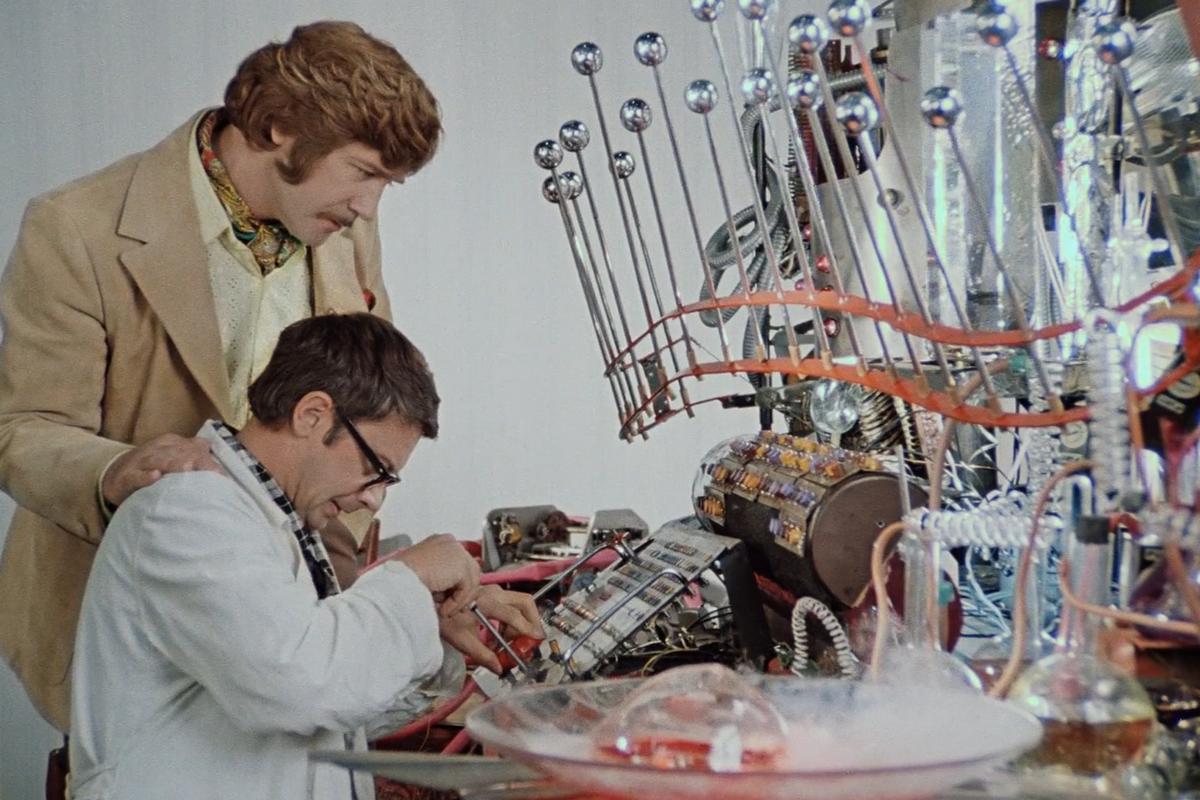 23 русских изобретения, без которых нельзя представить современный мир изобретения