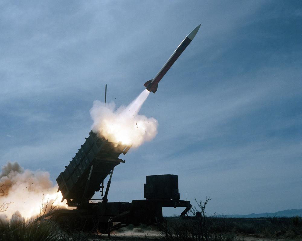 Америка шокирована: ракеты