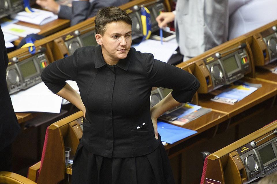 Депутатам Верховной Рады поо…