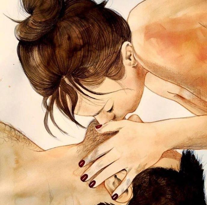 картинки о любви и нежности любимому мужчине мультяшные собянин