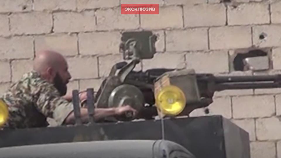 Коалиция во главе с США ставит палки в колёса ВКС РФ и армии Сирии