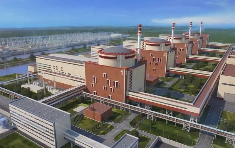 Россия готова поделиться проектом болгарской АЭС Белене Новости