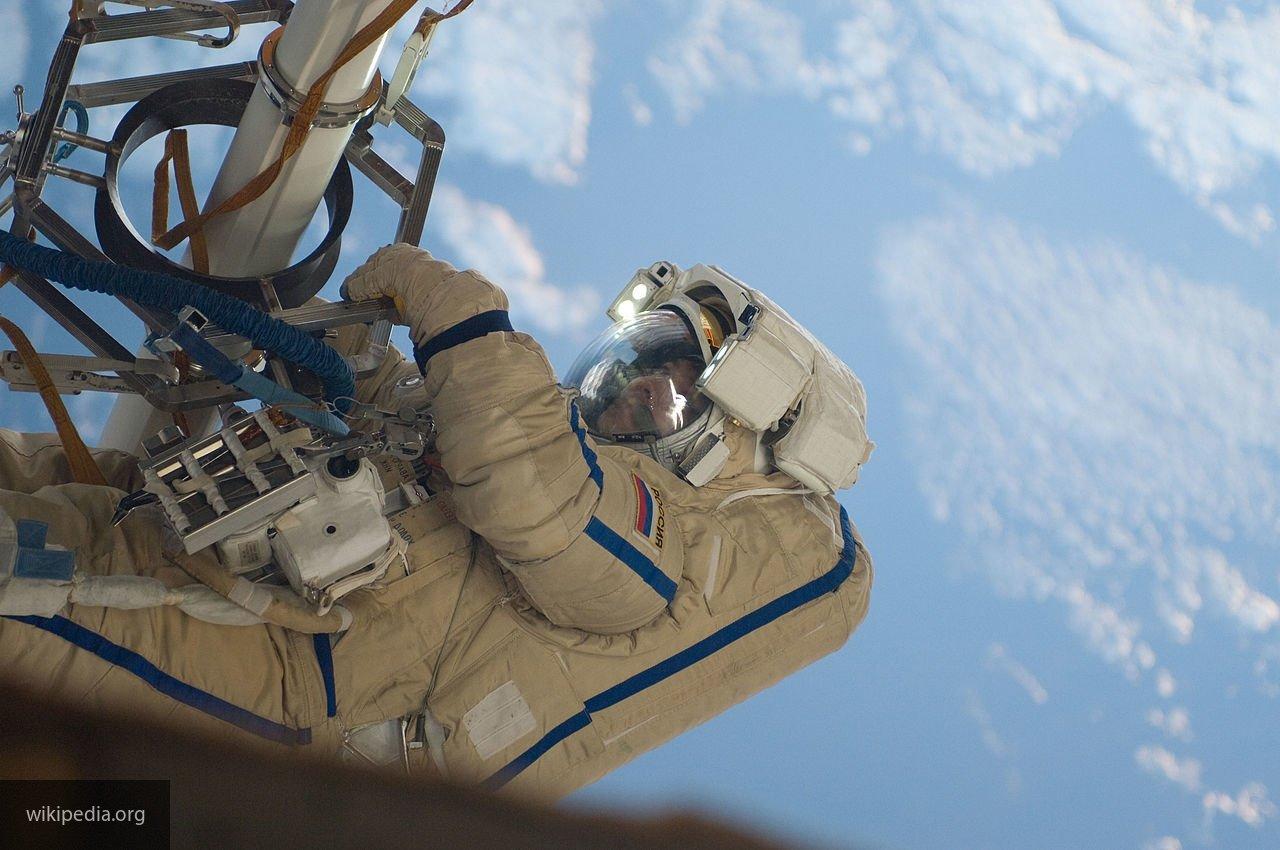 В «Роскосмосе» создадут отряд женщин-космонавтов