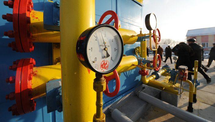 Украина угрожает Европе: «Нафтогаз» — пороховая бочка под ЕС