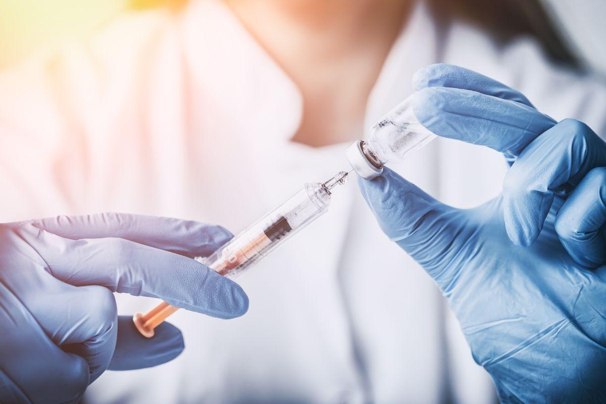 Вакцинация: весна тревоги нашей
