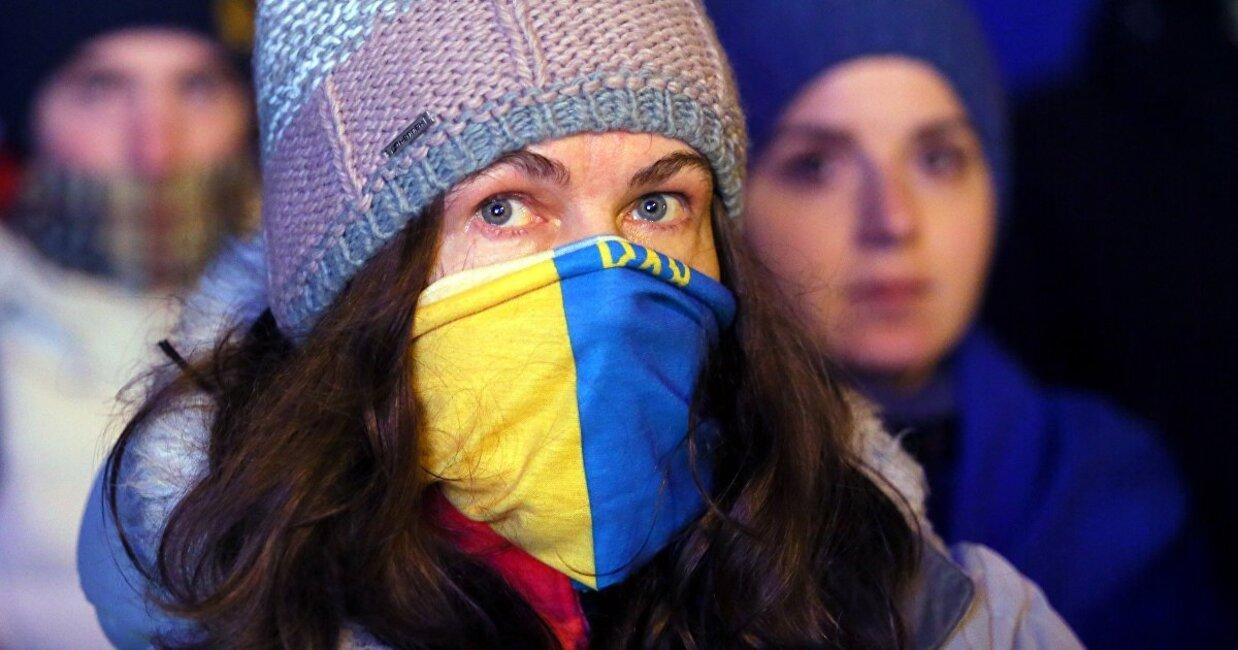 Русскоязычные украинцы больше не хотят отстаивать свои права