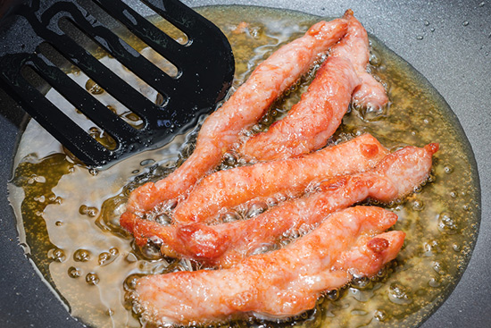 6 техник, которые должен освоить каждый, кто хочет вкусно готовить