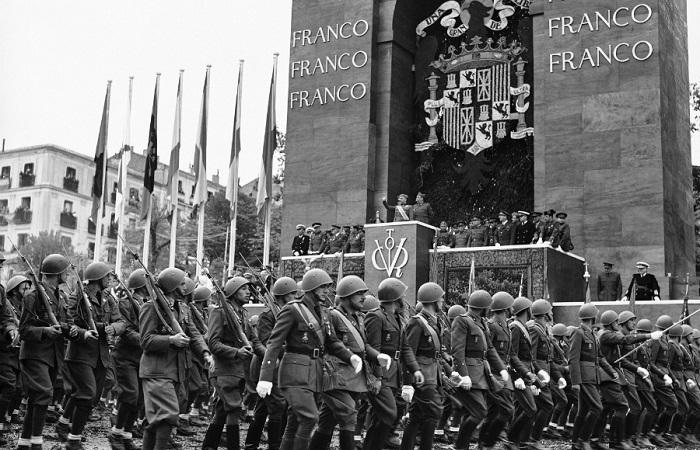 Известные люди, ставшие жертвами режима Франко