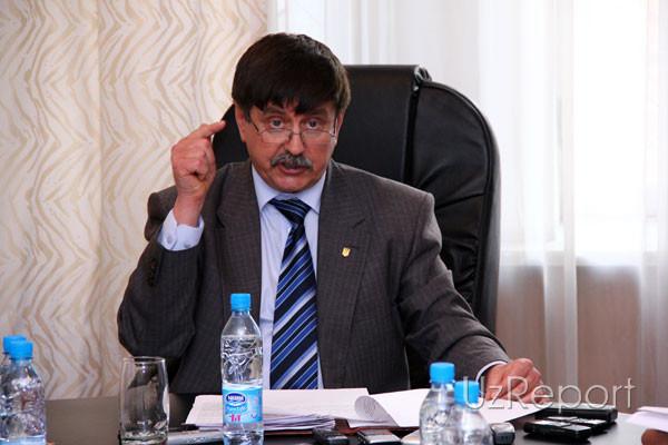 За что выгнали украинского посла в Ташкенте