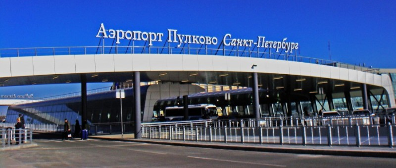 Аэропорт «Пулково» подвел ит…