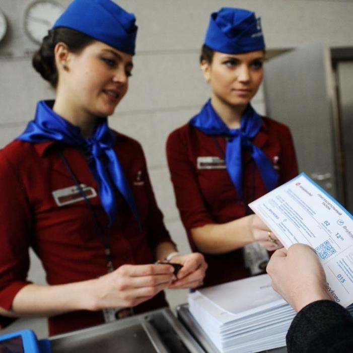 Сотрудница аэропорта назвала главную ошибку пассажиров