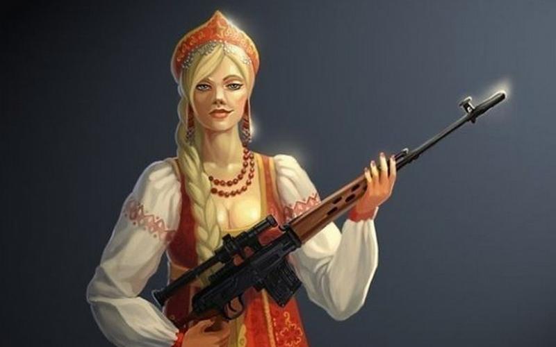 Восточная Европа мечтает о р…