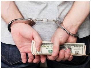 Организаторы WebMoney на грани тюрьмы